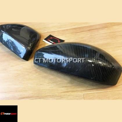 Range Rover Evoque Carbon Side Mirror Replacement