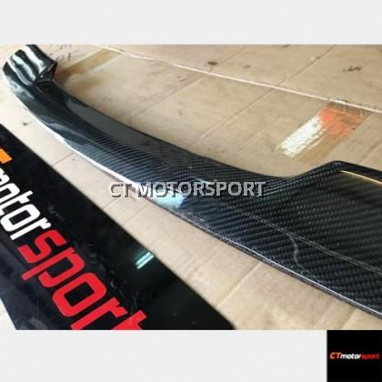 Range Rover Evoque Carbon Fiber Roof Spoiler