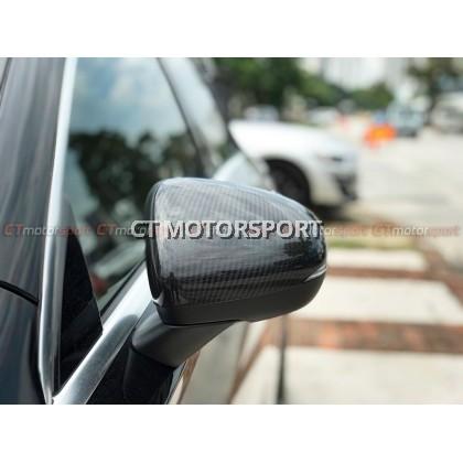 Mercedes Benz A-Class A45 W177 Carbon Fibre Side Mirror Replacement Type