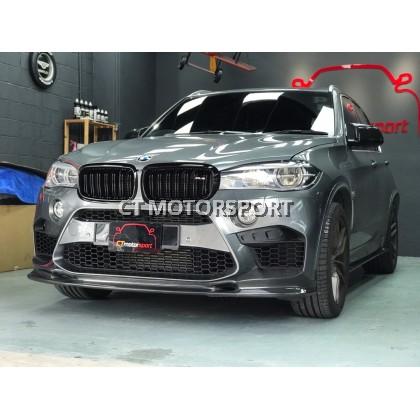 BMW F15 X5 Installed X5M Bodykit Conversion