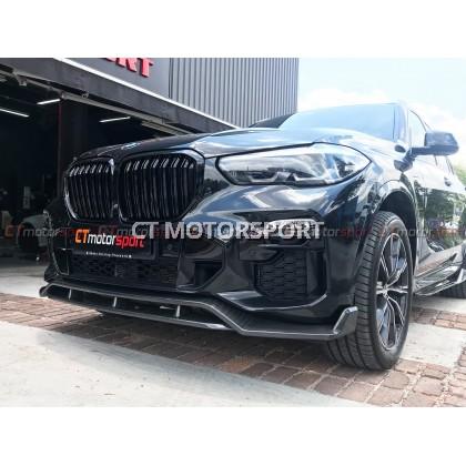 BMW G05 [X5] Installed M-Performance Carbon Fiber Kit