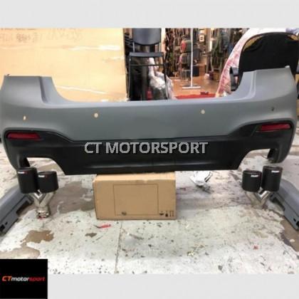 BMW 5 Series G30 Convert MSport Taiwan 1:1 Bodykit