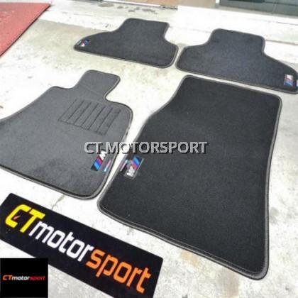 BMW F15X5 Interior Anti Slip Floor Mat Carpet