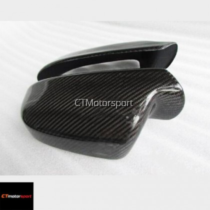 Audi A4 Carbon Side Mirror Cover