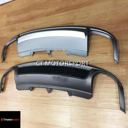 Audi A4 Diffuser Ori PP Material