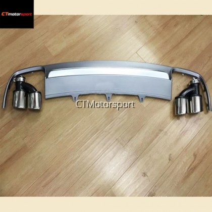 Audi A7 Exhaust Tail Pipe