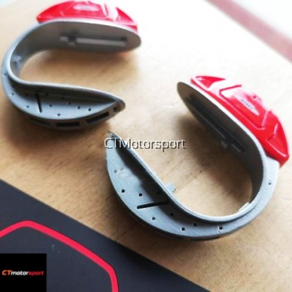 MINI Cooper F54 JCW Key Cover Replacment