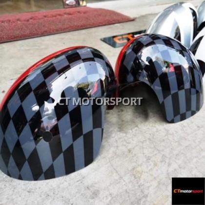 Mini Cooper F54 Countryman Side Mirror Cover
