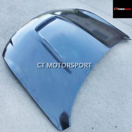 Ford Mustang GT350 Front Hood Bonnet Bodykit